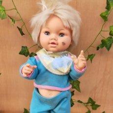 Otras Muñecas de Famosa: MUÑECO BABY TAC. Lote 226001085