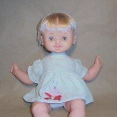 Otras Muñecas de Famosa: MUÑECO PACHI DE FAMOSA - AÑOS 70 - 1971 - ROPA ORIGINAL. Lote 226830365