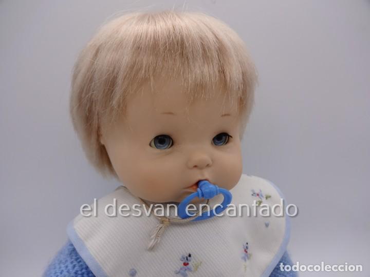 Otras Muñecas de Famosa: Antiguo muñeco NENUCO de Famosa. Made in Spain. Buen estado - Foto 2 - 227054390