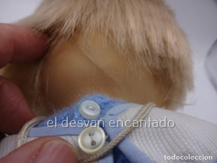 Otras Muñecas de Famosa: Antiguo muñeco NENUCO de Famosa. Made in Spain. Buen estado - Foto 3 - 227054390