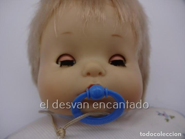 Otras Muñecas de Famosa: Antiguo muñeco NENUCO de Famosa. Made in Spain. Buen estado - Foto 4 - 227054390