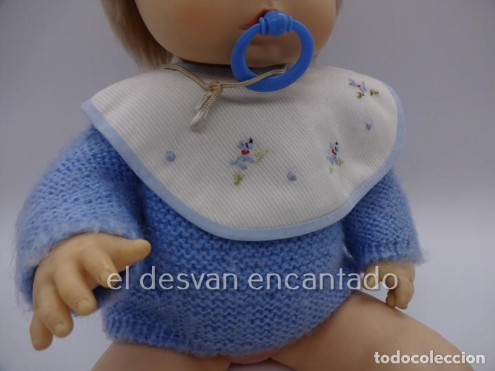Otras Muñecas de Famosa: Antiguo muñeco NENUCO de Famosa. Made in Spain. Buen estado - Foto 6 - 227054390