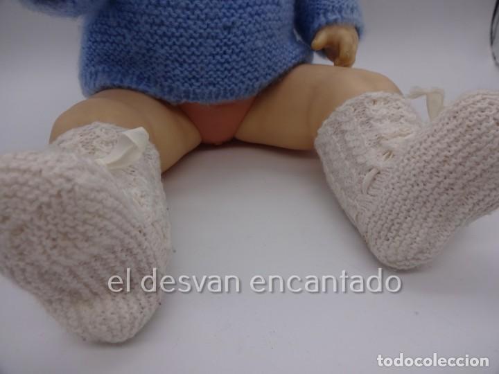 Otras Muñecas de Famosa: Antiguo muñeco NENUCO de Famosa. Made in Spain. Buen estado - Foto 7 - 227054390