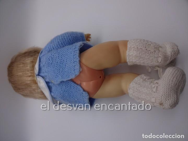 Otras Muñecas de Famosa: Antiguo muñeco NENUCO de Famosa. Made in Spain. Buen estado - Foto 8 - 227054390