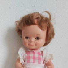 Otras Muñecas de Famosa: MUÑECA CHATUCA DE FAMOSA. Lote 227912260