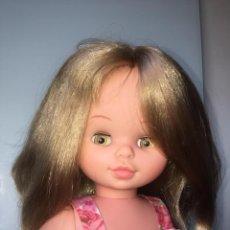 Otras Muñecas de Famosa: NANCY MUÑECA FAMOSA SALLY, PERFECTA NUEVA DIFÍCIL VESTIDO. Lote 228242640