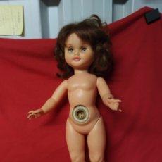 Otras Muñecas de Famosa: MUÑECA ANTIGUA DE FAMOSA. Lote 228307945