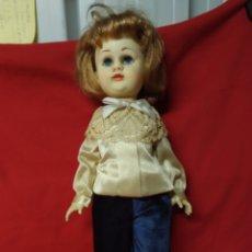 Otras Muñecas de Famosa: MUÑECA REVIVAL FAMOSA. Lote 228308905