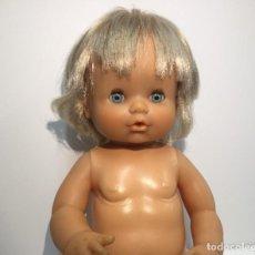 Otras Muñecas de Famosa: MUÑECA NENUCO DE FAMOSA. Lote 228366700