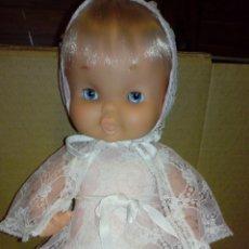 Otras Muñecas de Famosa: MUÑECA MAY BAUTIZO FAMOSA. Lote 228789520