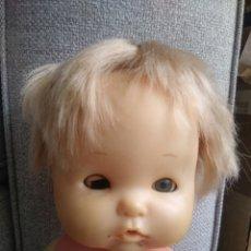 Otras Muñecas de Famosa: MUÑECO NENUCO ANTIGUO. Lote 228871620