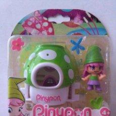Otras Muñecas de Famosa: PINYPON FAMOSA BLISTER.. Lote 229490255
