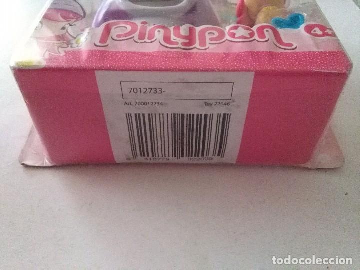 Otras Muñecas de Famosa: PINYPON FAMOSA BLISTER. - Foto 2 - 229490380