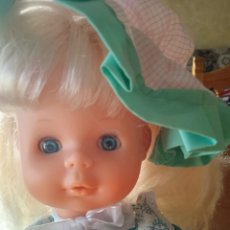 Otras Muñecas de Famosa: FAMOSA - PRECIOSA MUÑECA AMOUR DE FAMOSA OJOS DURMIENTES CUERPO BLANDO. Lote 230556890