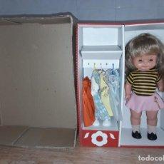 Otras Muñecas de Famosa: MUÑECA MALENI FAMOSA , EN CAJA NUEVA.. Lote 230973665