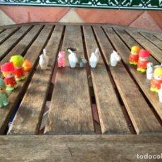 Otras Muñecas de Famosa: LOTE DE FIGURAS DE PIN Y PON DE FAMOSA.. Lote 231380685