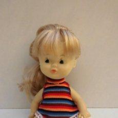 Otras Muñecas de Famosa: MUÑECA DE FAMOSA AÑOS 70 - VESTIDO ORIGINAL DE FAMOSA Nº 543. Lote 231959655