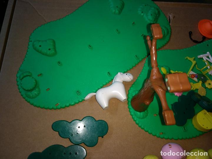 Otras Muñecas de Famosa: LOTE 8 MUÑECOS Y ASCESORIOS PIN Y PON. AÑOS 80-90 - Foto 4 - 273749173
