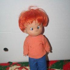 Otras Muñecas de Famosa: MUÑECO DE FAMOSA PEDRO DE HEIDI BUEN ESTADO. Lote 232716240