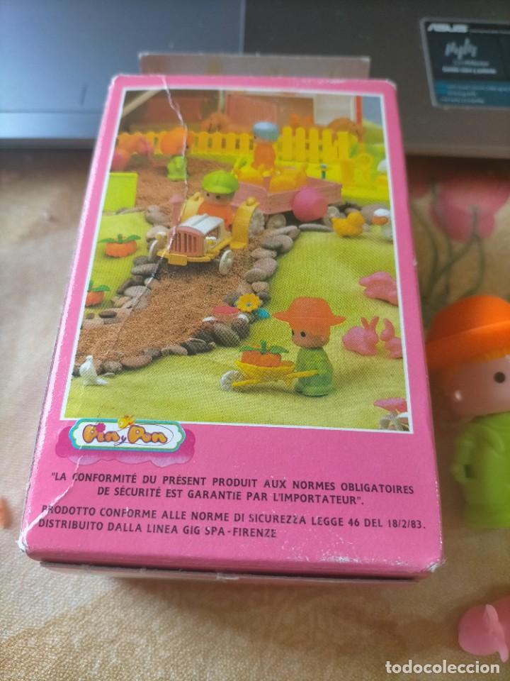Otras Muñecas de Famosa: PIN Y PON COMPLETO, REF. 2241, COMPLETO CON CAJA ORIGINAL. COMO NUEVO - Foto 13 - 209336295