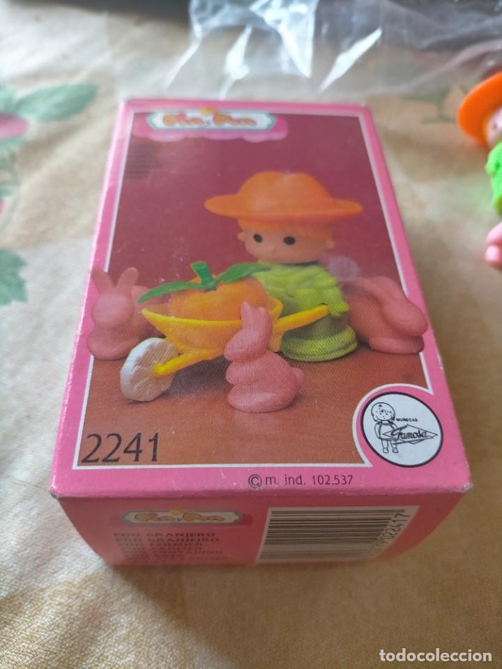 Otras Muñecas de Famosa: PIN Y PON COMPLETO, REF. 2241, COMPLETO CON CAJA ORIGINAL. COMO NUEVO - Foto 14 - 209336295