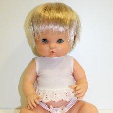 Otras Muñecas de Famosa: NENUCO DE FAMOSA MARCADO 69 MADE IN SPAIN - AÑOS 70. Lote 233597460