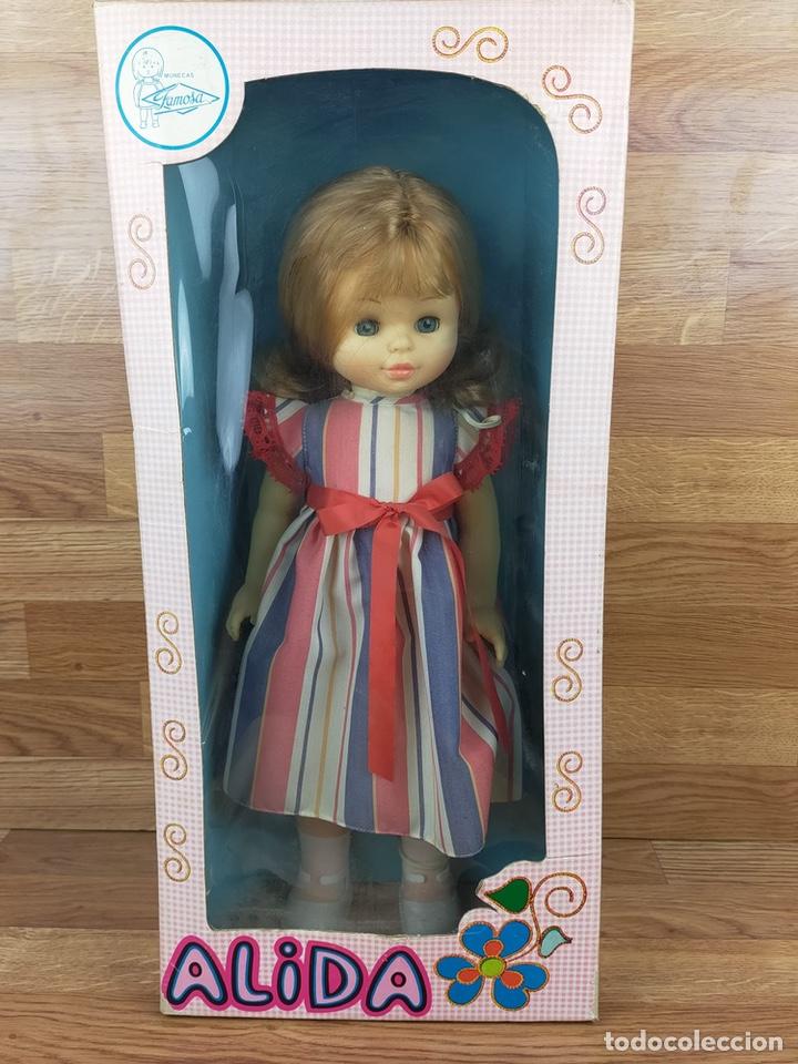 Otras Muñecas de Famosa: Preciosa Sally de famosa en caja de Alida? - Foto 6 - 234365030
