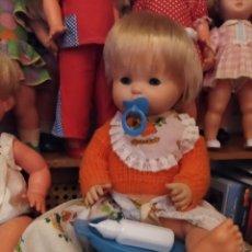 Otras Muñecas de Famosa: MUÑECA FAMOSA NENUCO. Lote 234413360
