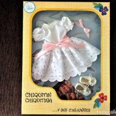 Outras Bonecas da Famosa: CHIQUITINA - CHIQUITIN DE FAMOSA CONJUNTO EN CAJA A ESTRENAR.. Lote 235092415