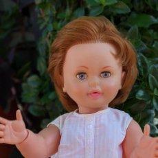 Otras Muñecas de Famosa: MUÑECA DUNIA - FAMOSA 50 CM - ORIGINAL AÑOS 60. Lote 235846060