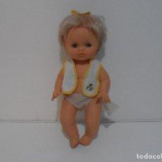 Otras Muñecas de Famosa: MUÑECA FAMOSA 32 CM, MADE IN SPAIN, AÑOS 80. Lote 235987415