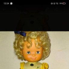 Otras Muñecas de Famosa: MUÑECA DE FAMOSA ARLET AÑOS 70. Lote 236342395