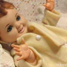 Otras Muñecas de Famosa: MUÑECO PIRRI O GODIN - FAMOSA - 52 CM - ORIGINAL AÑOS 60. Lote 236347930