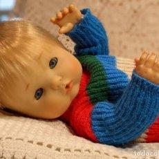 Otras Muñecas de Famosa: MUÑECO NENUCO - FAMOSA - VINTAGE - ORIGINAL. Lote 236369525