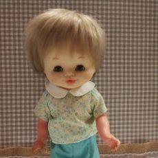 Otras Muñecas de Famosa: MUÑECO NACHO DE FAMOSA AÑOS 80. Lote 237156185