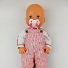 Otras Muñecas de Famosa: MUÑECO NENUCO FAMOSA. Lote 237185525