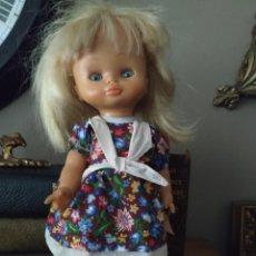 Otras Muñecas de Famosa: MUÑECA FAMOSA HECHO EN VENEZUELA. UNICA COLECCIONISTAS.. Lote 239849325