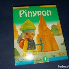 Otras Muñecas de Famosa: PIN Y PON, ALPINISTA REF 2203 DE FAMOSA. Lote 240231610