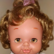 Otras Muñecas de Famosa: MUÑECA KIKA DE FAMOSA. Lote 240950470