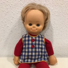 Otras Muñecas de Famosa: MUÑECA MAY DE FAMOSA AÑOS 70. Lote 242005485