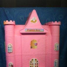 Otras Muñecas de Famosa: CASTILLO PIN Y PON PARK. Lote 242065785