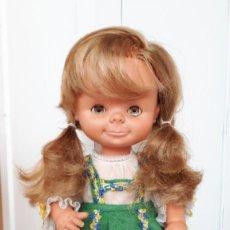 Otras Muñecas de Famosa: MUÑECA CHATUCA DE FAMOSA. Lote 243488685