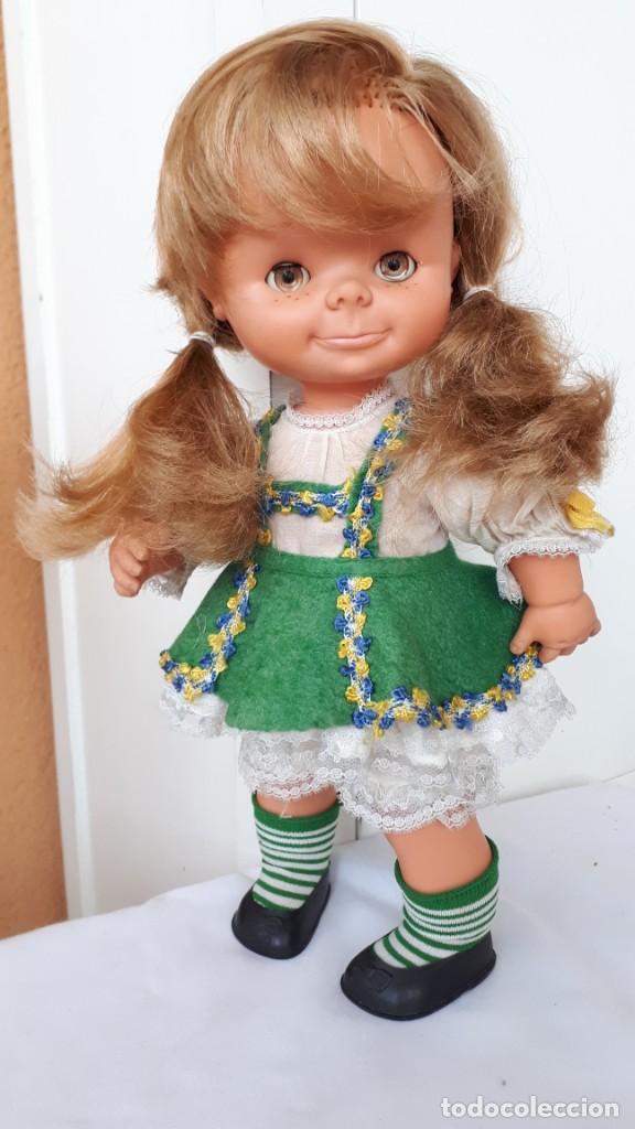 Otras Muñecas de Famosa: MUÑECA CHATUCA DE FAMOSA - Foto 3 - 243488685
