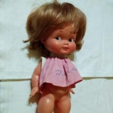 Otras Muñecas de Famosa: MUÑECA RAPACIÑA DE FAMOSA (AÑOS 60). Lote 244532250