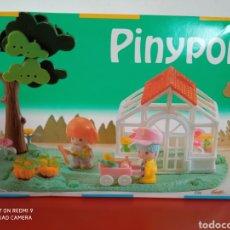 Autres Poupées de Famosa: PINYPON INVERNADERO REF.2394 FAMOSA 1994.NUEVO EN CAJA.. Lote 245534835