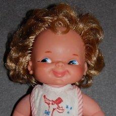 Otras Muñecas de Famosa: MUÑECA GEMELIN DE FAMOSA AÑOS 60. Lote 246177070