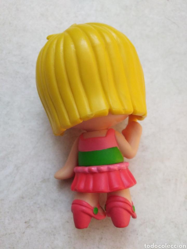 Otras Muñecas de Famosa: Lote de 10 muñecas pin y pon modernos ( famosa ) - Foto 3 - 246186890