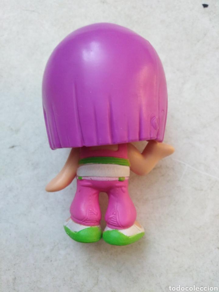 Otras Muñecas de Famosa: Lote de 10 muñecas pin y pon modernos ( famosa ) - Foto 9 - 246186890
