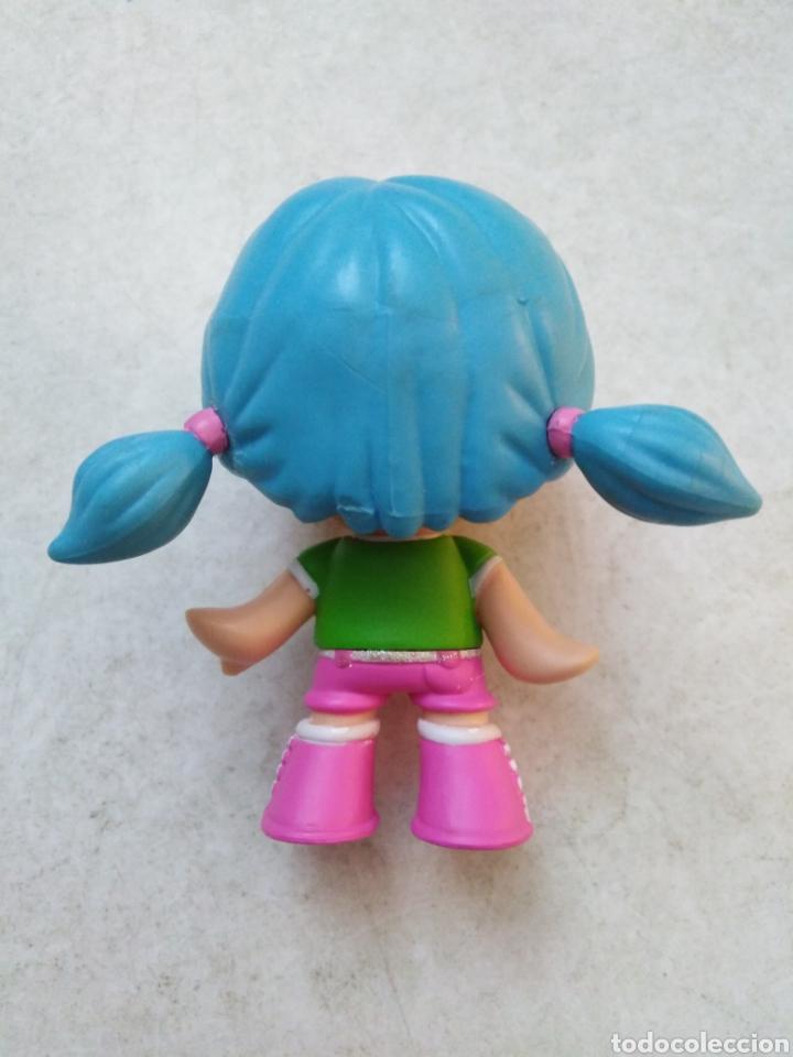 Otras Muñecas de Famosa: Lote de 10 muñecas pin y pon modernos ( famosa ) - Foto 11 - 246186890