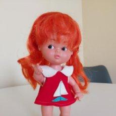 Otras Muñecas de Famosa: DIFICIL MUÑECA GOYITA DE FAMOSA. Lote 246227210